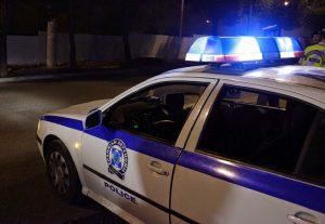 Λήστεψαν ηλικιωμένη στον Τρίλοφο Θεσσαλονίκης