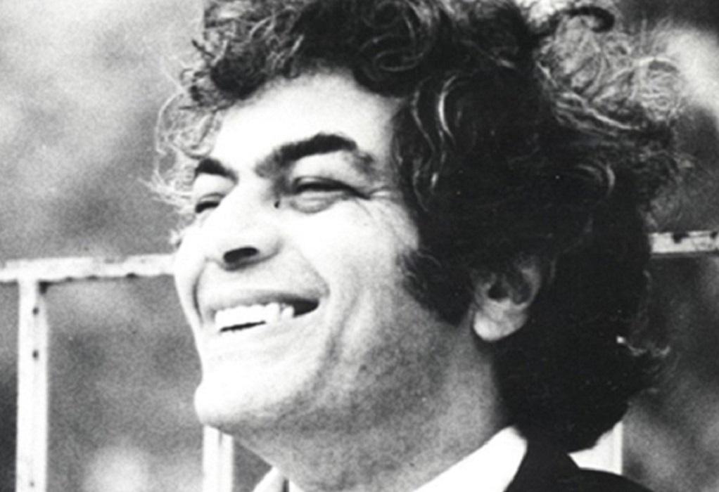 Μάνος Λοΐζος: 37 χρόνια χωρίς τον μεγάλο συνθέτη