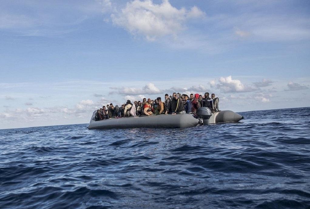 Μάλτα: 459 μετανάστες αυτή την εβδομάδα