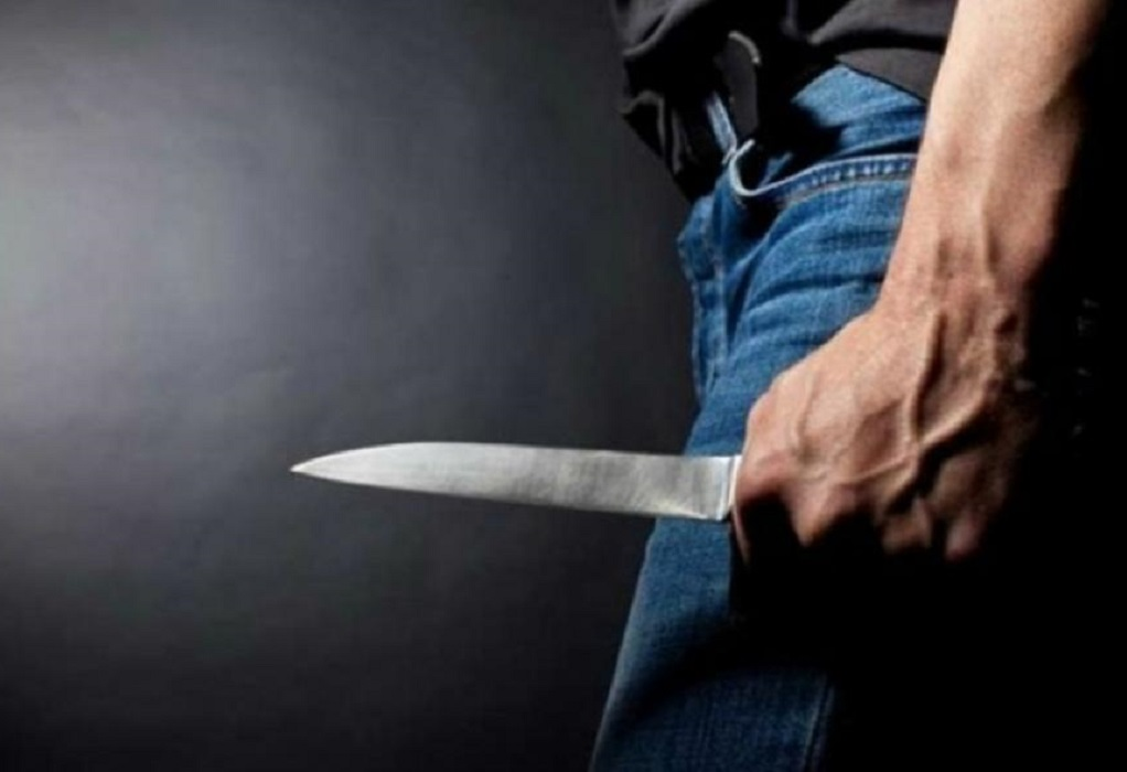 Επίθεση και ληστεία 38χρονου στην περιοχή των Σφαγείων