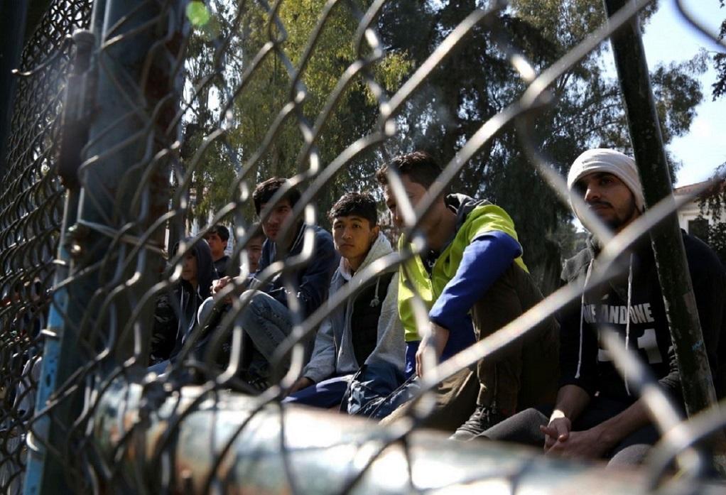 Σάμος: Σε δομές στην ενδοχώρα θα μεταφερθούν τη Δευτέρα 700 αιτούντες άσυλο