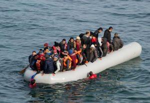 Διάσωση αλλοδαπών σε Μυτιλήνη και Αλεξανδρούπολη