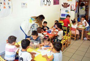Μεταναστευτικό: 8.000 μαθητές έχουν απορροφηθεί σε σχολεία πανελλαδικά
