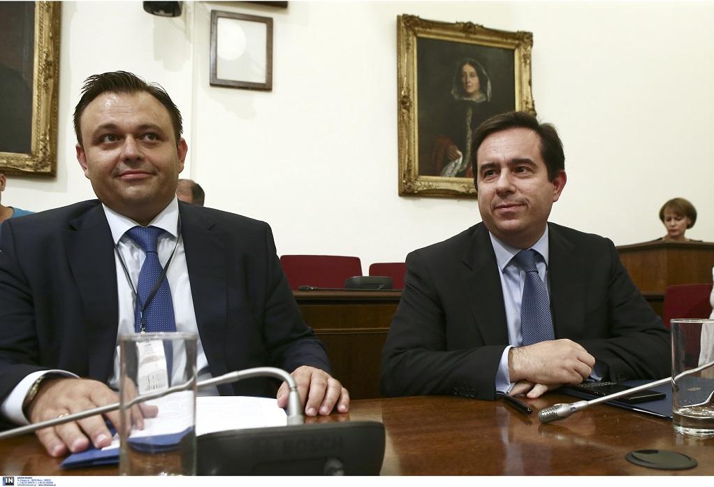 Μηταράκης: Το ΕΤΕΑΕΠ θα ενισχυθεί και θα αποτελέσει τον διαχειριστή της νέας επικουρικής σύνταξης