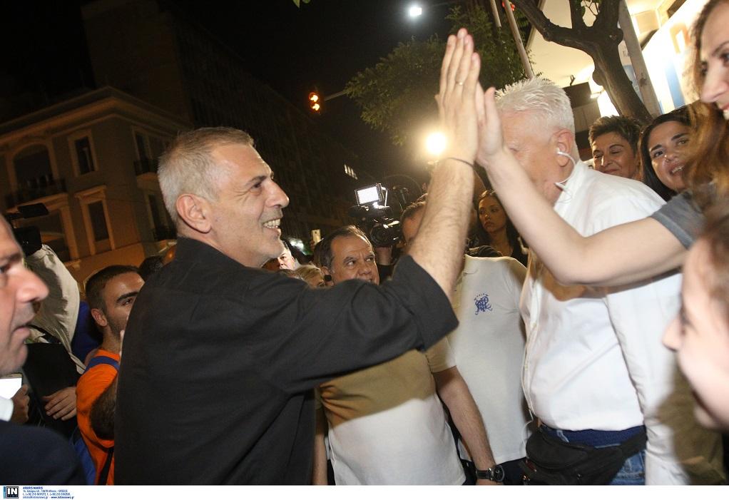 Ορίστηκαν οι νέοι αντιδήμαρχοι Πειραιά- Η δήλωση του Γ. Μώραλη