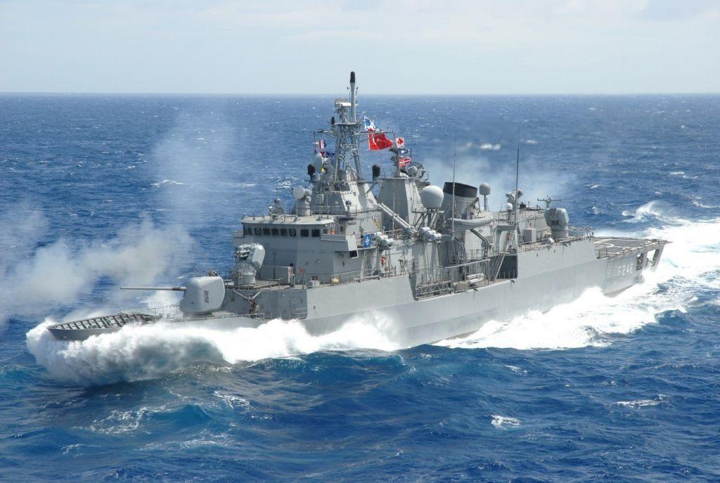 Τουρκία: Απαντά με NAVTEX στη συμφωνία Ελλάδας-Αιγύπτου