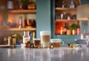 Barista creations από τη Nespresso