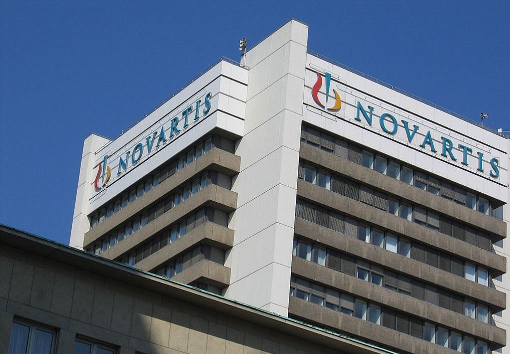 Τι λέει ο Κεγκέρογλου για Novartis