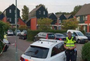 Ολλανδία: Σύλληψη δύο εφήβων που πυροβολούσαν εναντίον τρένων