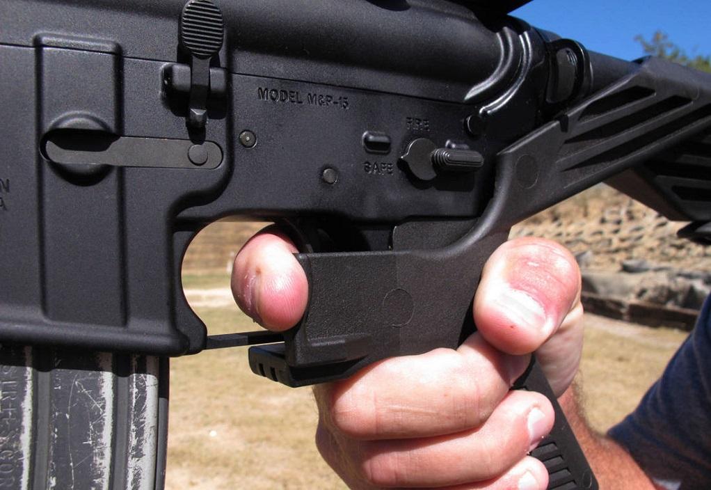 Κατοχή πυροβόλων όπλων: Οι Σκοπιανοί στην 8η θέση της Ευρώπης