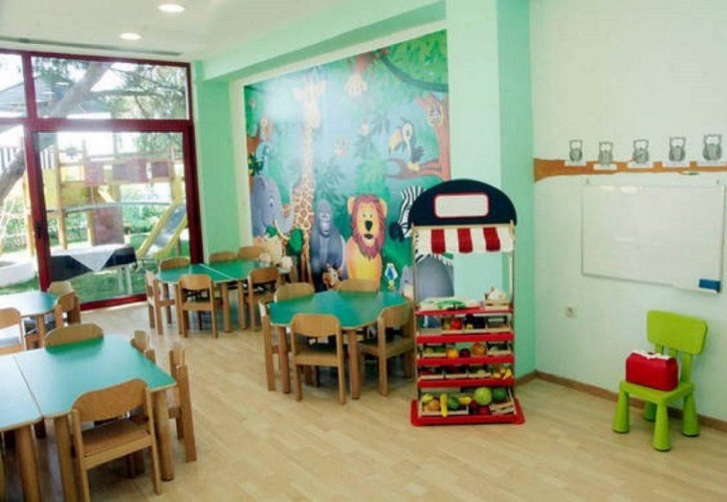 Ξεκίνησαν οι αιτήσεις για τους παιδικούς σταθμούς