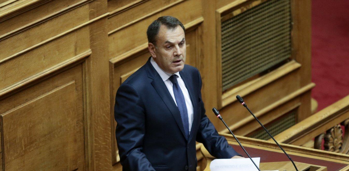 Παναγιωτόπουλος: Αποδείξαμε ότι είμαστε σε ετοιμότητα