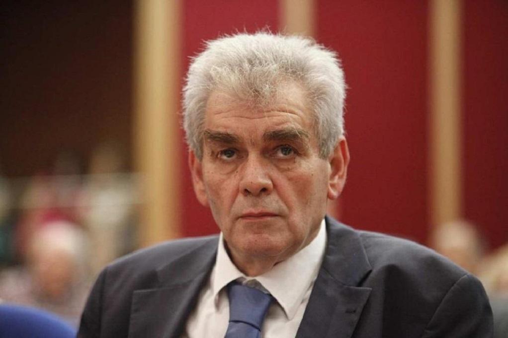 Παπαγγελόπουλος: Ζητά εξαίρεση του Πλεύρη από την επιτροπή