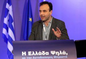 Υποψήφιος για την Προεδρία της ΚΕΔΕ ο δήμαρχος Τρικκαίων