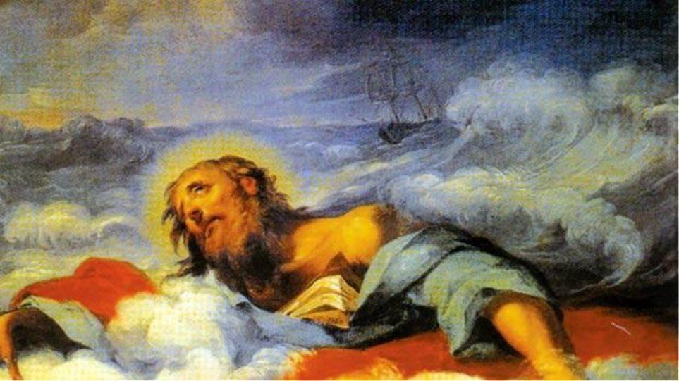 Μάλτα- Ερευνητές υποστηρίζουν πως βρήκαν την άγκυρα ναυαγίου που ανήκε στον Απόστολο Παύλο