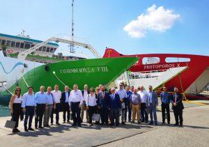Ελληνογερμανικό Επιμελητήριο: 80 B2B συναντήσεις με 14 γερμανικές επιχειρήσεις της ναυτιλιακής αγοράς