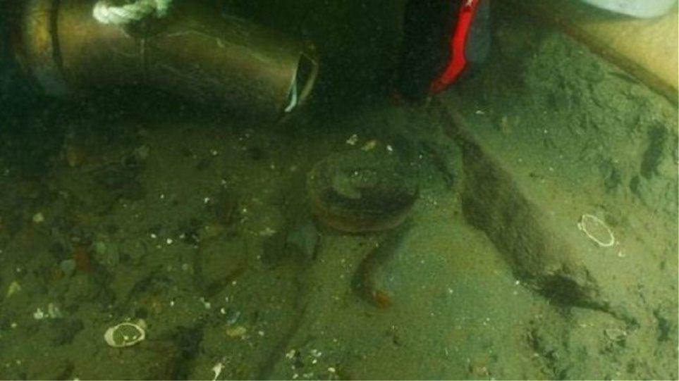 Σημαντική ανακάλυψη στις ΗΠΑ: Ερευνητές «αγγίζουν» το κουφάρι του πλοίου του Κάπτεν Κουκ