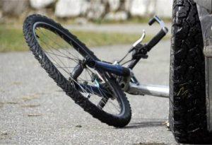 Καρδίτσα: Θανατηφόρα παράσυρση ποδηλάτη