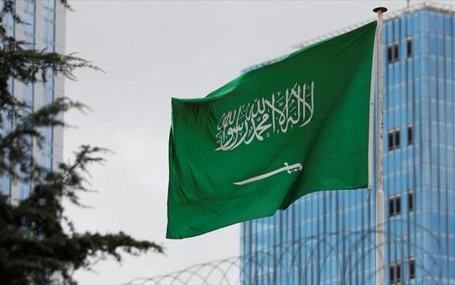 Σαουδική Αραβία: Απετράπη «τρομοκρατική ενέργεια» των Χούτι στην Ερυθρά Θάλασσα