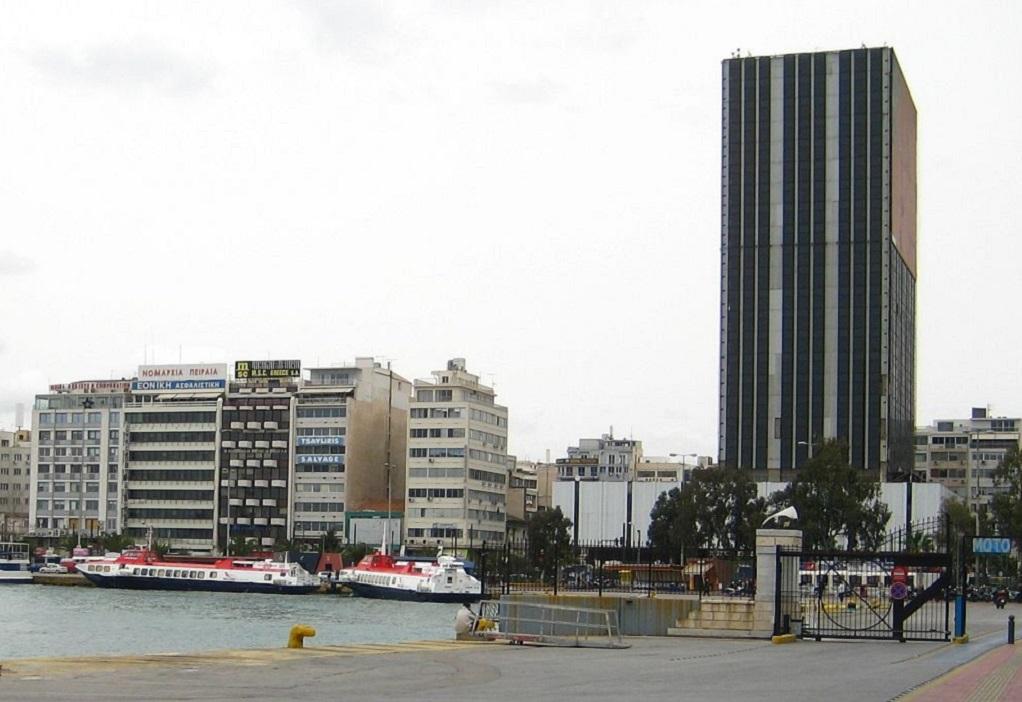 Πύργος Πειραιά: 50 εκατομμύρια για την αξιοποίησή του
