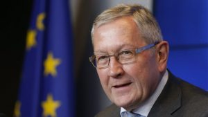 Eurogroup: «Παράθυρο» Ρέγκλινγκ για μείωση πρωτογενών πλεονασμάτων