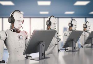 Yπάλληλος αντικαταστάθηκε από ρομπότ – Kαταχρηστική η απόλυσή της, έκρινε η ισπανική δικαιοσύνη