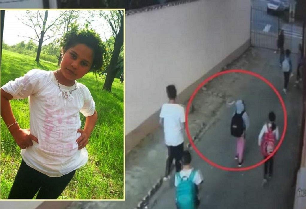 Ρουμανία: Σοκ από τη δολοφονία της 11χρονης Αντριάνα, νεκρός ο Ολλανδός ύποπτος