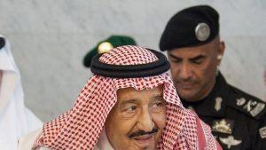Σαουδική Αραβία- Δολοφονήθηκε ο προσωπικός σωματοφύλακας του βασιλιά