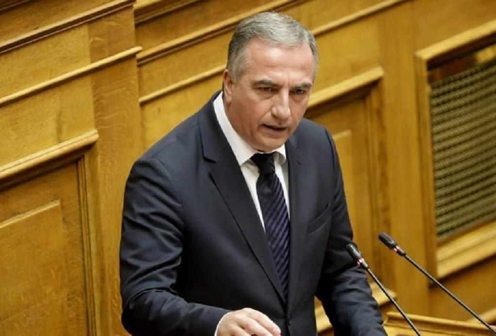 Καλαφάτης: Να κάνουμε την Ελλάδα περήφανη ξανά