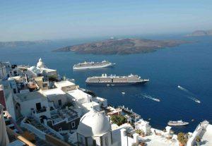 The Telegraph: Πρώτος προορισμός η Ελλάδα μετά την κρίση του κορωνοϊού