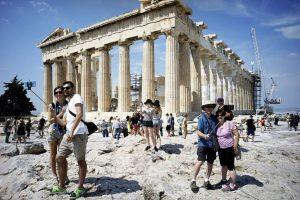 Προτάσεις της Αθήνας στην Κομισιόν για τον τουρισμό