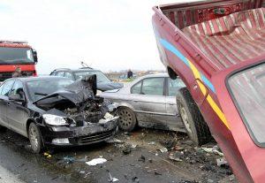 Δυτ. Μακεδονία: Πέντε τροχαία, ένα θανατηφόρο τον Ιούνιο