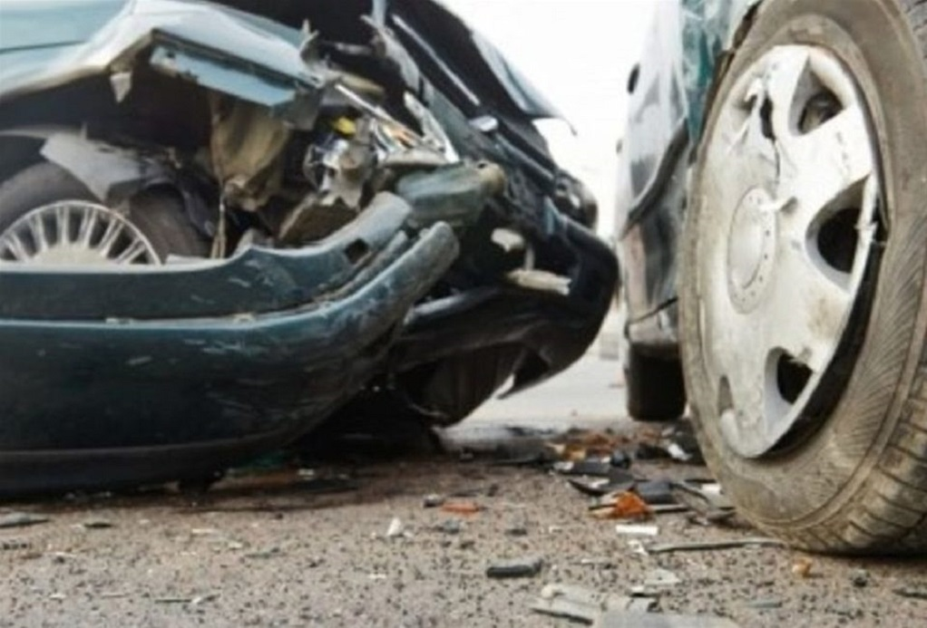 Θεσ/νικη: Νεκρός σε σύγκρουση ΙΧ- φορτηγού