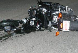 Νάουσα: Θανάσιμος τραυματισμός μοτοσυκλετιστή