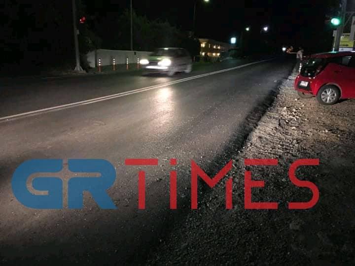Τραγωδία στη Χαλκιδική: Νεκρός Άγγλος από παράσυρση με εγκατάλειψη (φωτό-βίντεο) 12