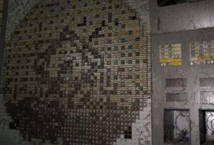 Η Ουκρανία άνοιξε τις πύλες του control room στο εργοστάσιο του Τσερνόμπιλ (VIDEO)