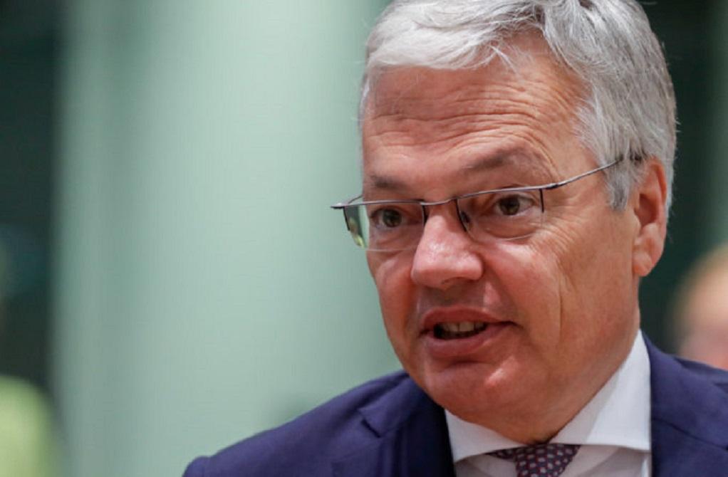 Βέλγιο: Στο στόχαστρο έρευνας για ξέπλυμα χρήματος ο υπουργός Εξωτερικών