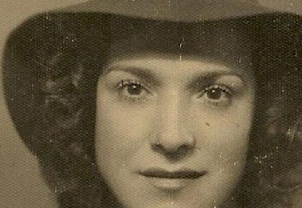 Αφιέρωμα στην «Σαλονικιά» Στέλλα Χασκίλ
