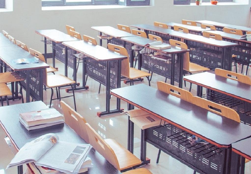 Θεσσαλονίκη: Δωρεά 220 αντισηπτικών προς τα σχολεία