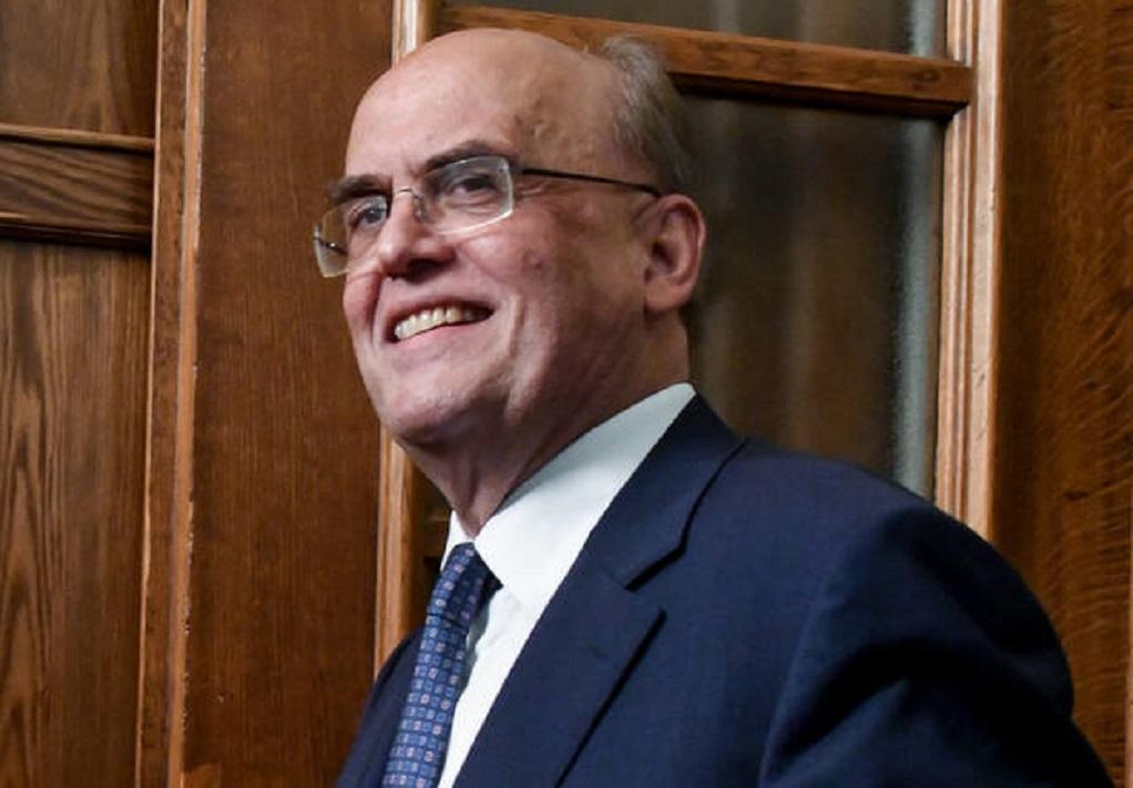"""Γ. Ζαββός για αίτηση της Eurobank για το πρόγραμμα """"Ηρακλής"""""""