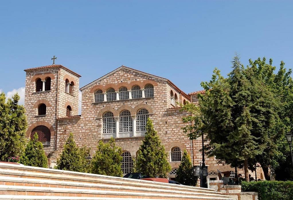 """Με """"prive"""" δοξολογία τελικά η 26η Οκτωβρίου στον Άγιο Δημήτριο"""