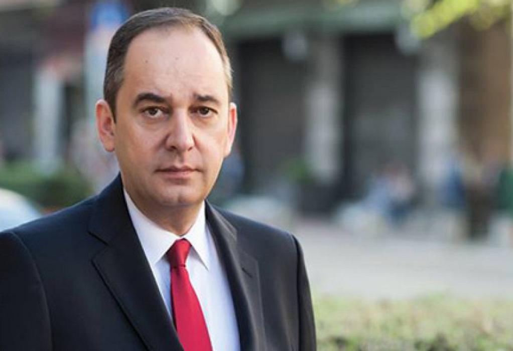 Στη Ρόδο ο υπουργός Ναυτιλίας και Νησιωτικής Πολιτικής, Γ. Πλακιωτάκης