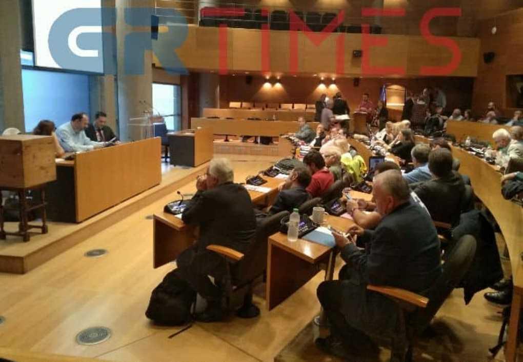 Οι εκπρόσωποι του Δήμου Θεσσαλονίκης σε ΠΕΔ και ΦΟΔΣΑ