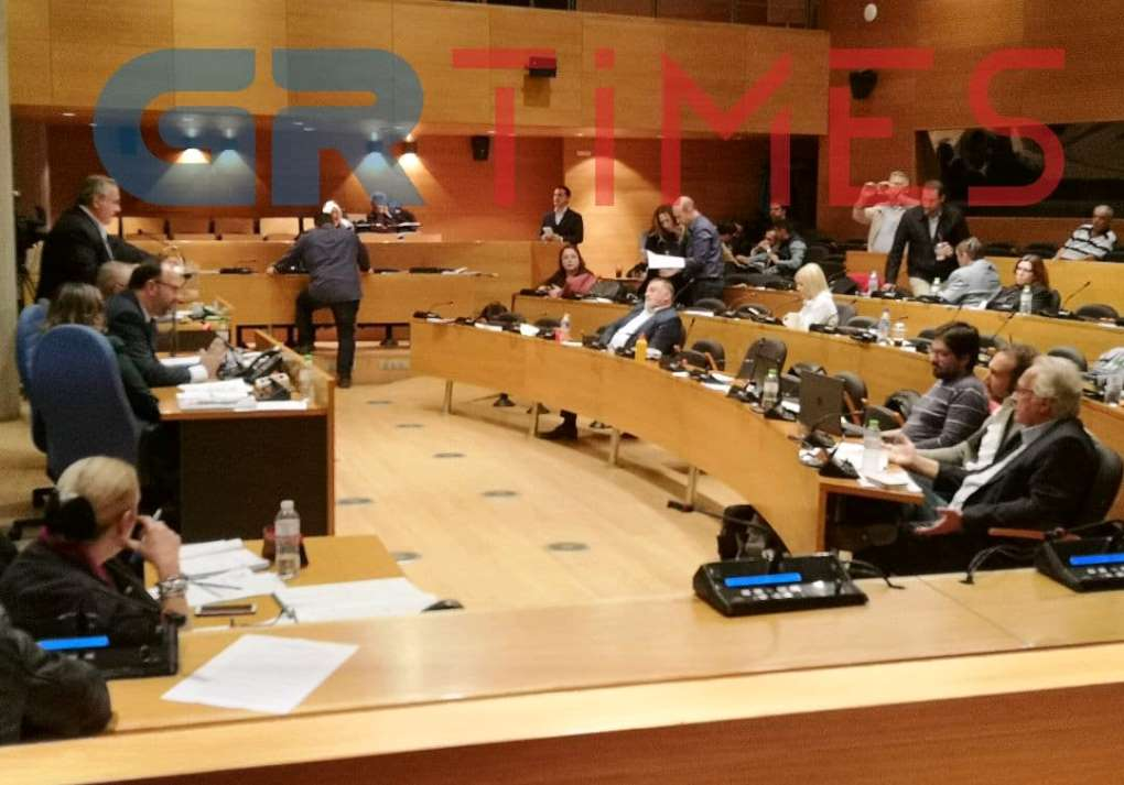 Δ. Θεσ/νίκης: Με 48 θέματα συνεδριάζει αύριο το Δημοτικό Συμβούλιο