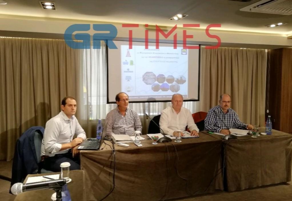 ΕΛΠΕ εργαζόμενοι: Πρόταση για οκτώ μεγα-επενδύσεις στη Θεσσαλονίκη
