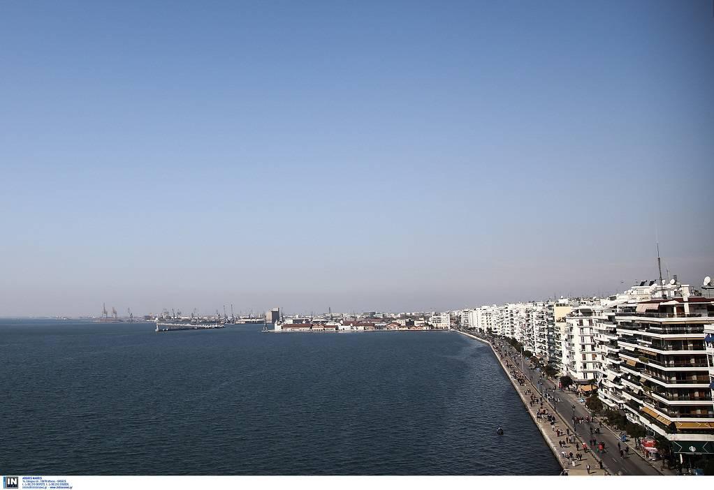 Δημοφιλής προορισμός για Ρουμάνους τουρίστες η Θεσσαλονίκη