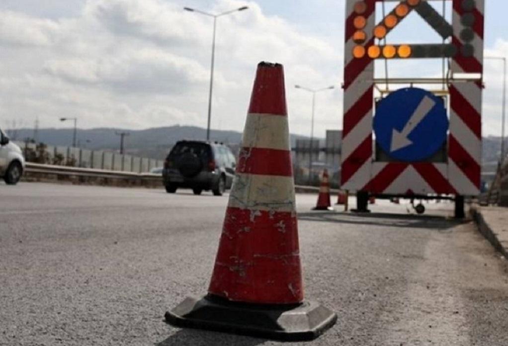 Ροδόπη: Κλειστή επαρχιακή οδός λόγω κακοκαιρίας