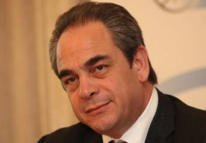 Μίχαλος: Ζητά κυρώσεις κατά της Τουρκίας από τους ευρωεπιμελητήρια