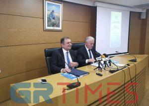 Ιγνάτιος Καϊτεζίδης: Με ενωτικό ψηφοδέλτιο για την προεδρία της ΠΕΔ Κεντρικής Μακεδονίας
