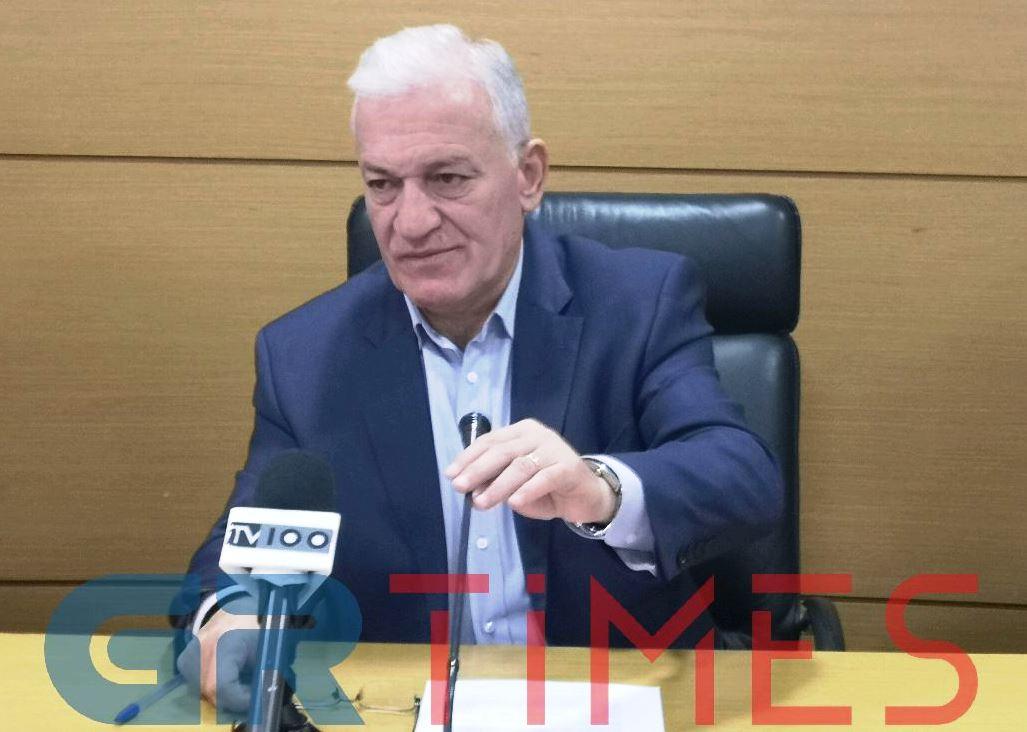 Λ. Κυρίζογλου: «Έκανα το καθήκον μου σε μια δύσκολη εποχή»